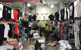 Thu giữ hàng nghìn sản phẩm giả thương hiệu Hublot, Dior, Gucci…tại chợ đầu mối Ninh Hiệp
