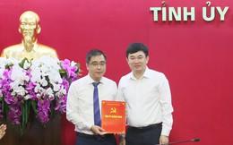 Quảng Ninh bổ nhiệm hàng loạt lãnh đạo chủ chốt