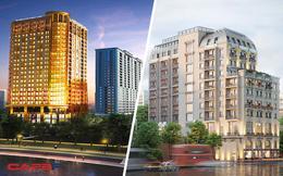 """[Đánh giá Dự án] 2 tòa nhà hạng sang """"độc lạ"""" lần đầu tiên xuất hiện giữa trung tâm Hà Nội"""