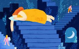 """Sau nhiều đêm trằn trọc mất ngủ, tôi áp dụng """"chiến thuật"""" này của quân đội Mỹ và đạt hiệu quả bất ngờ: Cơ thể thư giãn, ngủ sâu chỉ trong vòng 2 phút!"""