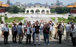 Khách Việt Nam đi Đài Loan tăng mạnh