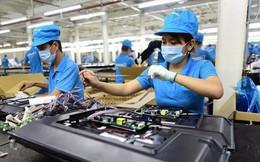 Con số này cho thấy bất chấp căng thẳng thương mại Mỹ - Trung, các nhà sản xuất Việt Nam vẫn thành công