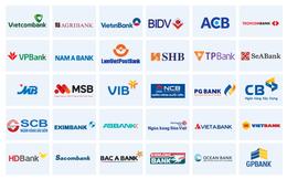 Những ngân hàng nào đã hoàn thành trên 50% kế hoạch lợi nhuận cả năm 2019?