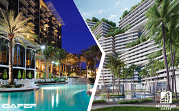 [Đánh Giá Dự Án] 2 khu nghỉ dưỡng lớn nhất Bình Thuận đang triển khai xây dựng