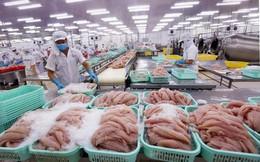 Kim ngạch xuất khẩu nông, lâm và thủy sản 7 tháng tăng 2%