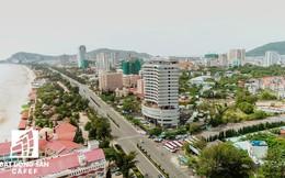 Bà Rịa - Vũng Tàu: Chấp thuận đầu tư xây dựng một dự án chung cư mới
