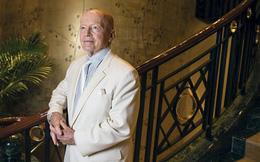 """[Quy tắc đầu tư vàng] """"Ông vua của thị trường mới nổi"""" Mark Mobius vẫn sáng suốt ở độ tuổi 80 nhờ luôn đặt ra 2 câu hỏi cấp thiết trước khi đầu tư"""