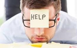 """4 nguyên nhân khiến số đông coi công việc như """"kẻ thù"""" và lời khuyên của chuyên gia tâm lý"""