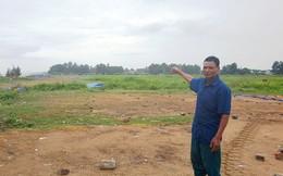 """Dân khổ vì dự án biệt thự """"treo"""" 15 năm ở Thanh Hóa"""