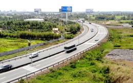 Cao tốc Trung Lương – Mỹ Thuận sẽ có thêm hơn 2.000 tỉ đồng để hỗ trợ tiến độ