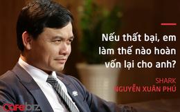 Shark Phú lần đầu tiết lộ lý do không tham gia Shark Tank Việt Nam mùa 3: Vì một bình luận trên Facebook!