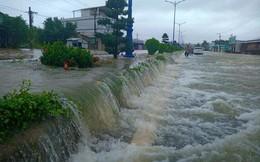 Đà Lạt, Phú Quốc ngập nặng: Du lịch đã tới hạn?