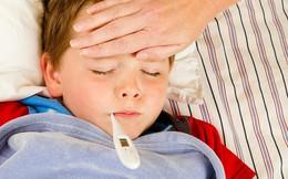Từ vụ trẻ Việt 2 tuổi bị hỏng gan vì dùng thuốc quá liều, ghi nhớ ngay những lưu ý khi hạ sốt cho trẻ bằng Paracetamol để hậu quả đau buồn!