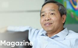 Canh bạc tỷ đô của Chủ tịch CMC Nguyễn Trung Chính