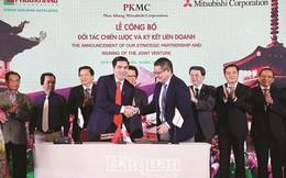 Thị trường M&A Việt Nam hấp dẫn các nhà đầu tư Nhật Bản