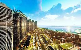 Diện mạo hai bờ sông Sài Gòn tương lai nhìn từ loạt siêu dự án tỷ đô