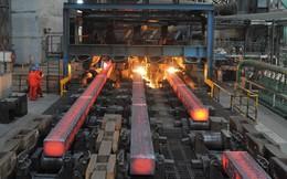 Giá thép tại Trung Quốc xuống thấp nhất 6 tuần, quặng sắt giảm gần 5%