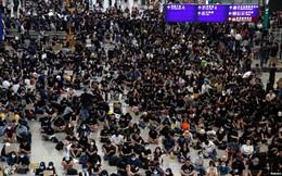 Hệ lụy biểu tình kéo dài, khách Hong Kong đến Việt Nam giảm mạnh