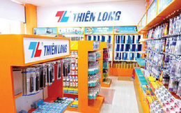 Thiên Long Group trả cổ tức, cổ phiếu thưởng tổng tỷ lệ 15%