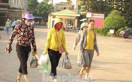 Vụ chủ doanh nghiệp Đài Loan 'biến mất': 2000 công nhân đi làm trở lại