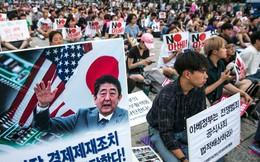 Căng thẳng Hàn - Nhật và thương chiến Mỹ - Trung khác nhau về bản chất thế nào và tác động đến Việt Nam ra sao?