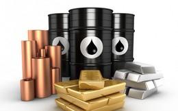 Thị trường ngày 3/9: Giá dầu rơi xuống dưới 60 USD/thùng, nickel cao nhất 5 năm, sắt thép cùng tăng mạnh