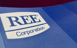 REE: Lãi ròng quý đầu năm giảm hơn 27% về 256 tỷ đồng