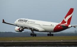Qantas thử nghiệm chuyến bay kéo dài 20 giờ nhằm đánh giá sự chịu đựng của hành khách