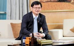CTCK Globalmind Capital do ông Thái Văn Chuyện làm Chủ tịch bị đưa vào diện kiểm soát