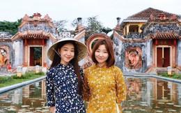 Khách Hàn tẩy chay du lịch Nhật, chuyển sang Việt Nam và Trung Quốc