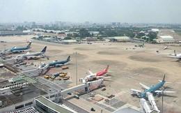 Những Bộ nào chịu trách nhiệm triển khai điều chỉnh quy hoạch mở rộng sân bay Tân Sơn Nhất?