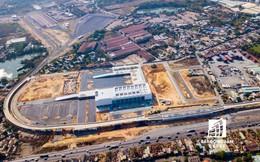 TPHCM: Tổ chức đấu thầu chọn đơn vị cung ứng dịch vụ trong bến xe miền Đông mới