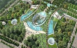 TP.HCM chấm dứt hợp đồng dự án bãi đỗ xe ngầm 200 triệu USD tại công viên Lê Văn Tám