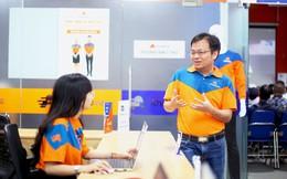 CEO AhaMove: Kinh tế chia sẻ được công nhận sẽ giúp công ty khởi nghiệp công nghệ hạn chế rủi ro về pháp lý