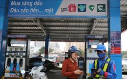 PVOIL triển khai mua xăng dầu thanh toán bằng ứng dụng trên điện thoại thông minh