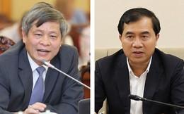 Thủ tướng bổ nhiệm lại hai thứ trưởng Bộ Xây dựng và Bộ KH&CN