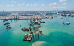 """Quảng Ngãi ra """"tối hậu thư"""" việc giải quyết vướng mắc dự án Khu đô thị công nghiệp Dung Quất"""