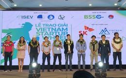 Chủ nhân ý tưởng T-Farm - Khu vườn trong nhà thắng lớn tại  Vietnam Startup Wheel 2019