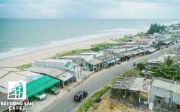 Bình Thuận xem xét tiếp tục thu hồi hàng chục dự án nghỉ dưỡng ven biển chậm triển khai đầu tư