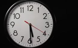 Tại sao 5:30 chiều lại là mốc thời gian được các nhà tỷ phú thành công yêu thích nhất?
