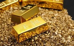 Giá vàng tăng vọt gần 50 USD/ounce ngay sau khi Fed hạ lãi suất khẩn cấp