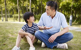 Không phải đòn roi, đây mới là những bài học đúng đắn mà cha mẹ thông thái nên khuyên răn mỗi khi con mắc lỗi