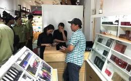 """Hà Nội: Lật tẩy chiêu sản xuất, kinh doanh mỹ phẩm, thực phẩm chức năng… """"dởm"""""""