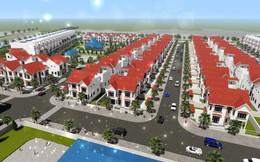 Lộ diện dự án hiếm hoi tại Thanh Hóa được phân lô bán nền