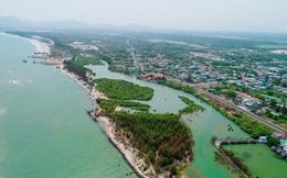 Bà Rịa - Vũng Tàu xem xét đề xuất đầu tư dự án quần thể du lịch - giải trí 1.800ha