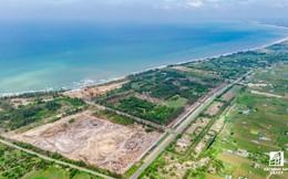 Vừa thành lập 1 tháng, doanh nghiệp này đã đề xuất đầu tư Dự án Safari hơn 500ha tại Bà Rịa -Vũng Tàu, cạnh tranh với Novaland và FLC