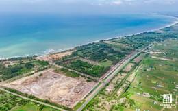 """FLC tính """"chơi lớn"""" ở vùng đất mới này, đề xuất đầu tư 4 dự án với quy mô lên tới hàng nghìn héc-ta"""