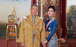 Cung điện Thái Lan công bố tiểu sử và hình ảnh chưa từng thấy của Hoàng quý phi mới sắc phong khiến cộng đồng xôn xao đến sập cả mạng