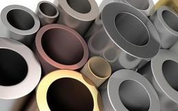 Thị trường ngày 28/8: Giá dầu, vàng tăng mạnh trong khi sắt, thép và kim loại công nghiệp rơi xuống đáy nhiều tháng