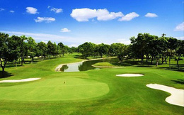 Quy hoạch sân golf nằm trong 24 quy hoạch hết hiệu lực